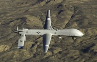 Máy bay không người lái Mỹ không kích IS làm chết 2 cố vấn quân sự Iran?