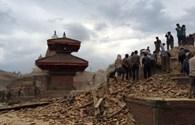 Thêm thông tin về người Việt an toàn sau động đất ở Nepal