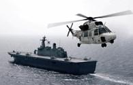 Hàn Quốc huy động chiến hạm mới nhất tập trận quy mô lớn ở Hoàng Hải