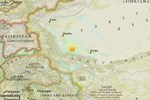 Động đất ở Tân Cương: Nhiều người thương vong, hàng nghìn ngôi nhà bị phá hủy