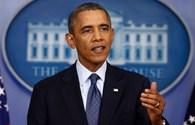 Tổng thống Obama sẽ tiếp đón Tổng Bí thư Nguyễn Phú Trọng tại Nhà Trắng vào 7.7
