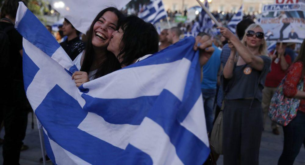 Khác với Hy Lạp, Ukraina không có ý định kéo dài cuộc đàm phán với các chủ nợ