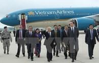 Những mốc đáng nhớ trong 20 năm bình thường hóa Việt Nam-Hoa Kỳ