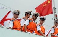 Trung Quốc huy động hàng trăm tàu chiến tập trận bắn đạn thật ở Biển Đông