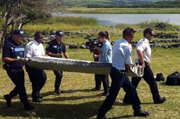 Bí ẩn vụ máy bay MH370 mất tích
