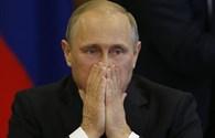Mỹ tiếp tục mạnh tay trừng phạt Nga vì xung đột Ukraina