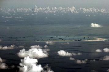 """Trung Quốc và các quốc gia Đông Nam Á lập """"đường dây nóng"""" về Biển Đông"""