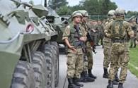 """NATO tăng gần gấp đôi các cuộc diễn tập quân sự """"sát nách"""" Nga"""