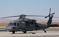 NÓNG: Rơi máy bay quân sự, tất cả 11 người thiệt mạng
