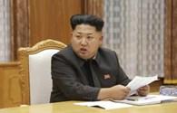 Ông Kim Jong-un: Đạt được thỏa thuận với Hàn Quốc là nhờ sức mạnh quân sự của Triều Tiên