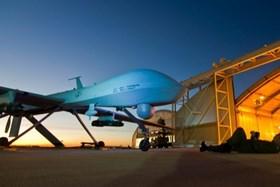 Mỹ bí mật mở chiến dịch săn lùng thủ lĩnh IS bằng máy bay không người lái