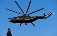 Mỹ theo dõi chặt chẽ báo cáo Nga cử quân đội hỗ trợ Syria