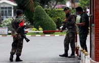 Vụ đánh bom ở Bangkok: Xét nghiệm ADN hai nghi phạm không có liên quan