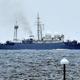 Thụy Điển lại hốt hoảng vì tàu chiến lạ nghi của Nga