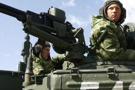 NATO: Lực lượng bộ binh Nga đã có mặt ở Syria