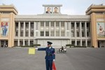 Thủ đô Triều Tiên thay đổi cỡ nào trước lễ kỷ niệm?