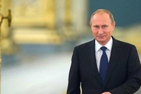 Người Iraq trông chờ Tổng thống Nga Putin cứu khỏi IS