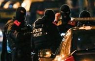 Cảnh sát Bỉ bắt giữ 16 người trong cuộc truy quét chống khủng bố