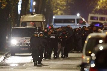 Lại bắt giữ con tin ở Pháp, 1 tay súng bị tiêu diệt