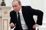 Tổng thống Putin: Mỹ biết đường bay của máy bay Nga bị Thổ Nhĩ Kỳ bắn hạ