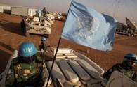 Căn cứ lực lượng gìn giữ hòa bình Liên Hợp Quốc ở Mali trúng tên lửa