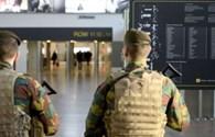 Thêm 2 nghi phạm vụ khủng bố Paris bị bắt ở Bỉ