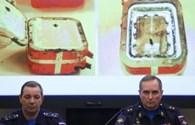 Không thể đọc dữ liệu hộp đen máy bay Su-24 Nga bị Thổ Nhĩ Kỳ bắn rơi
