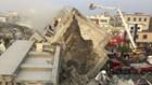 Động đất rung chuyển Đài Loan cận Tết, hàng trăm người thương vong