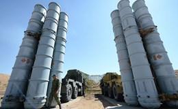 """Mỹ: Nga đã đưa """"rồng lửa"""" S-300 đến Syria"""