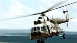 Rơi trực thăng Mi-8 của Nga, 19 người thiệt mạng