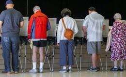"""Bang nào hay """"chọn nhầm"""" trong các kỳ bầu cử tổng thống Mỹ?"""