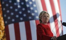 Khảo sát giờ chót của Reuters: Bà Clinton có 90% cơ hội chiến thắng