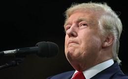 Ông Trump lên Twitter chỉ trích người biểu tình