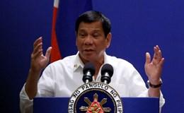 Ông Duterte: Sẽ không có nhân quyền nếu IS tràn vào Philippines