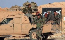 """Quân đội Syria cho phe đối lập hứng """"thất bại lớn nhất"""" ở Aleppo"""