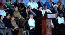 Chủ tịch Quốc hội phát biểu tưởng niệm Lãnh tụ Cuba Fidel Castro
