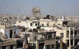 Ông Lavrov: Đề xuất mới của Mỹ về Aleppo phù hợp với cách tiếp cận của Nga