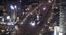 Hàng trăm nghìn người Hàn Quốc tiến gần Nhà Xanh đòi tổng thống từ chức