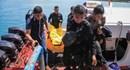 Máy bay cảnh sát Indonesia chở 15 người mất tích