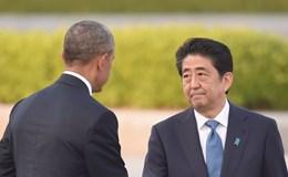 Lần đầu tiên thủ tướng Nhật Bản thăm Trân Châu Cảng