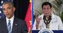 """Tổng thống Philippines lấy cớ """"khó ở"""" để tránh gặp ông Obama"""