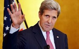 """Ngoại trưởng Mỹ cáo buộc ông Assad tội """"thảm sát"""""""