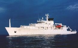 Trung Quốc thu thiết bị của tàu Mỹ ở Biển Đông