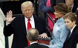 Kinh phí lễ nhậm chức của Tổng thống Donald Trump là bao nhiêu?