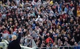 Toàn văn phát biểu nhậm chức của Tổng thống Donald Trump