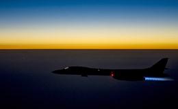 """Mỹ """"ỉm"""" hàng nghìn cuộc không kích ở Iraq, Syria và Afghanistan"""