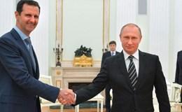 Nga chuyển cho Syria lô hàng tên lửa lớn nhất từ trước tới nay