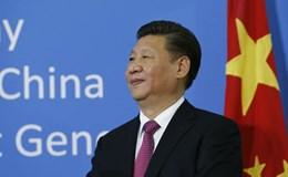 Trung Quốc đánh giá cao thư ông Trump gửi Chủ tịch Tập Cận Bình