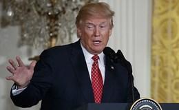 Ông Trump: Liên hệ vô nghĩa với Nga nhằm che đậy sai lầm của bà Clinton