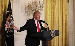 Tổng thống Trump khẳng định sẽ hòa hảo với Nga